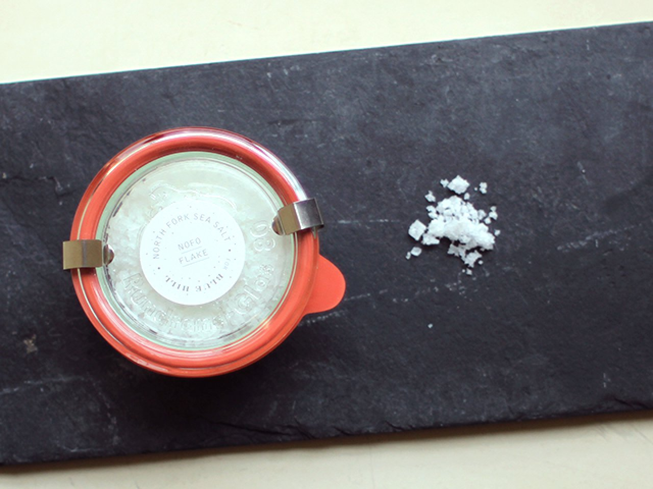 North Fork Sea Salt - Classic Flake (Large)