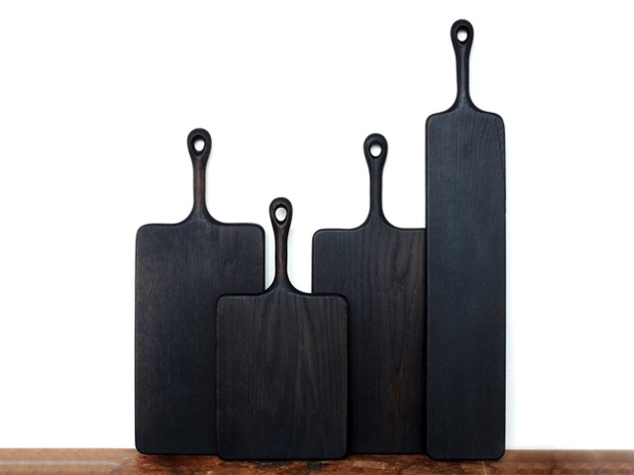 Blackline Serving Boards ($175-$220)