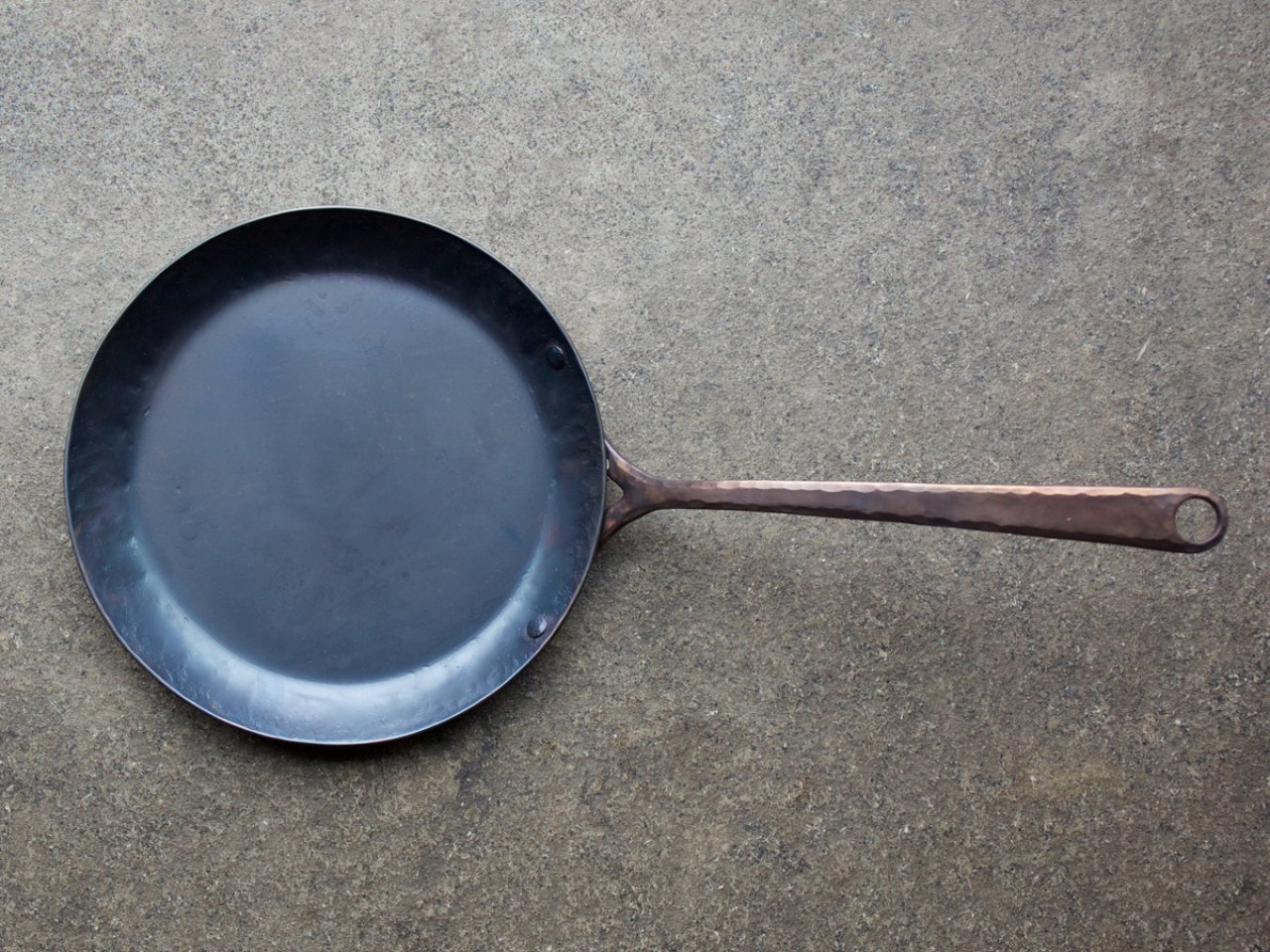 Carbon Steel Skillet (Blue Hill Exclusive)