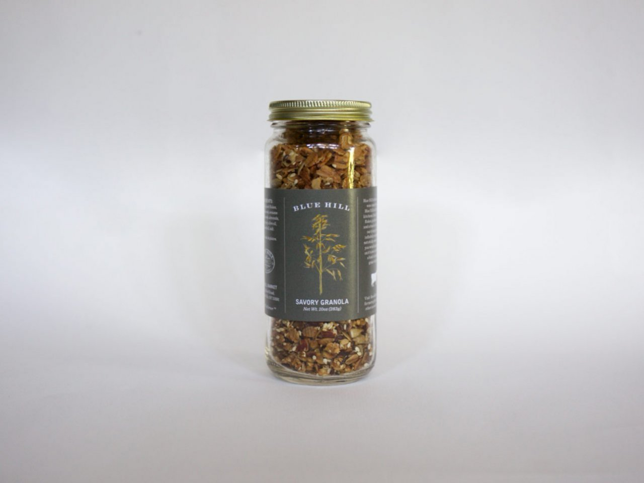 Blue Hill Granola