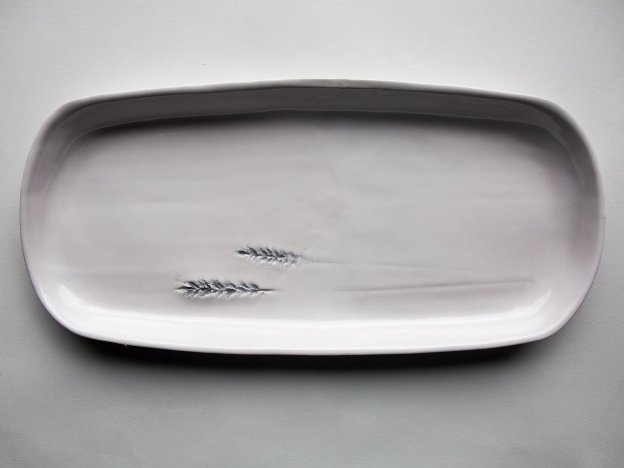 Large Grain Platter (Blue Hill Exclusive)