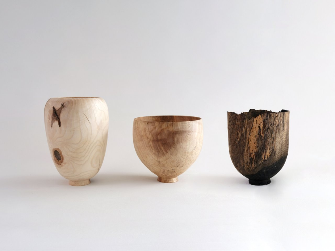 Forest + Found Vessels ($725-905)