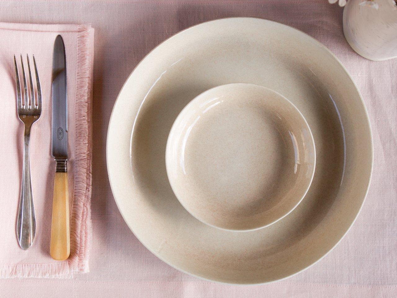 Cornwall Plates ($68 -$90)