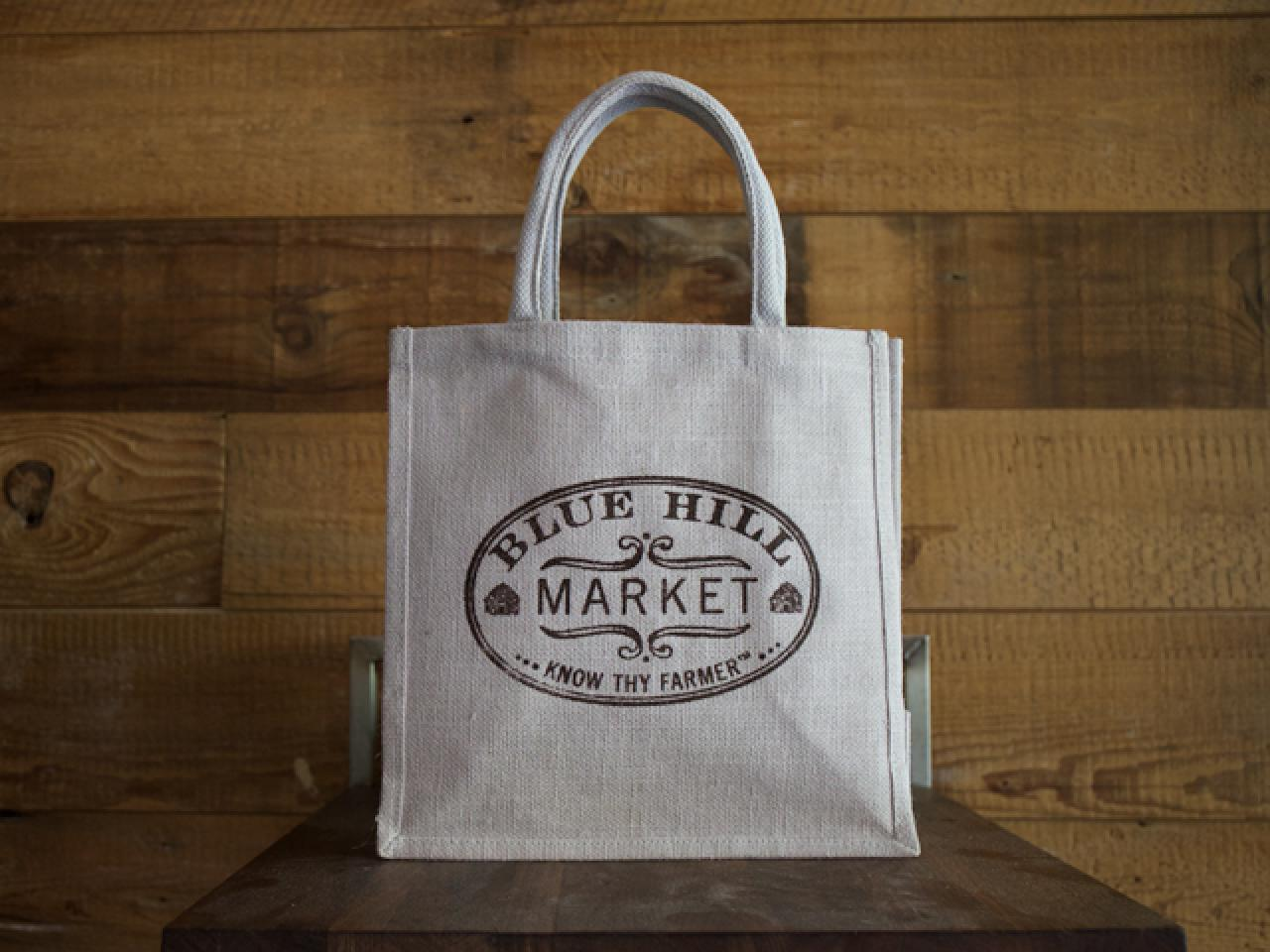 Market Gift Tote