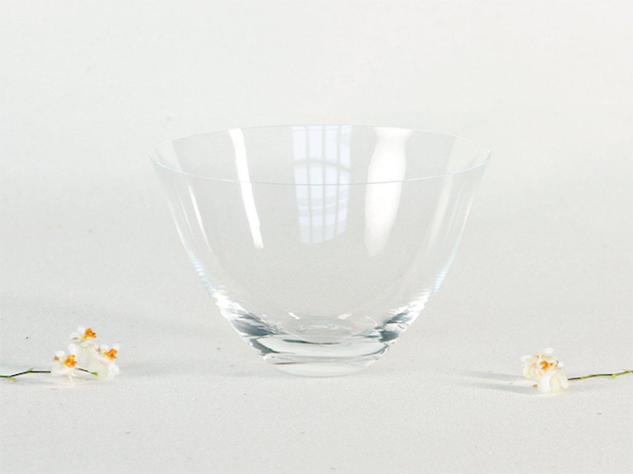 Deborah Ehrlich Crystal Bowls $85 - $150