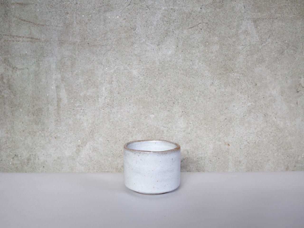 Nom Living Salt Cellar